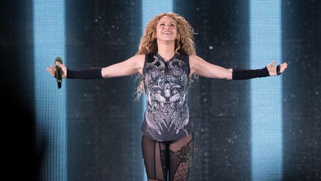 Mira cómo Lele Pons imitó a Shakira con el tema 'La tortura'