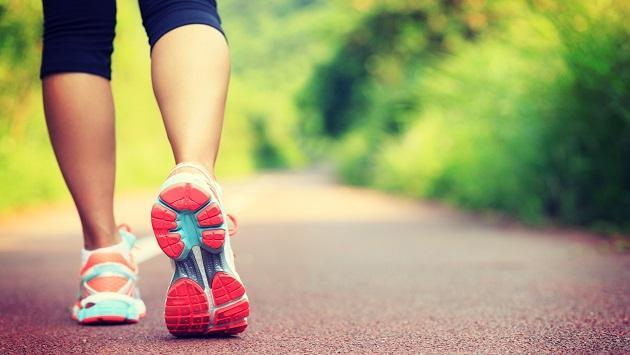 Esto es lo que debes caminar para perder peso