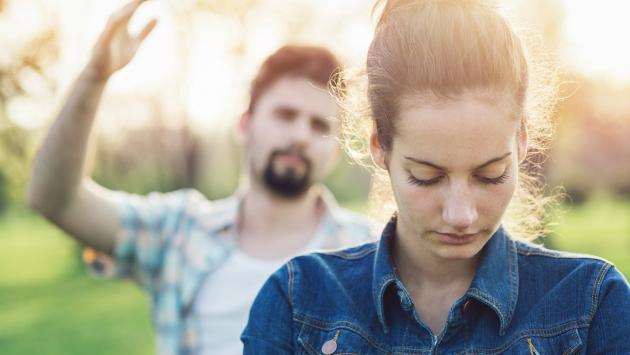 Así afecta la inseguridad a tu relación amorosa