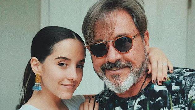 Así es la amistad que han formado la hija de Ricardo Montaner y la hija de GianMarco