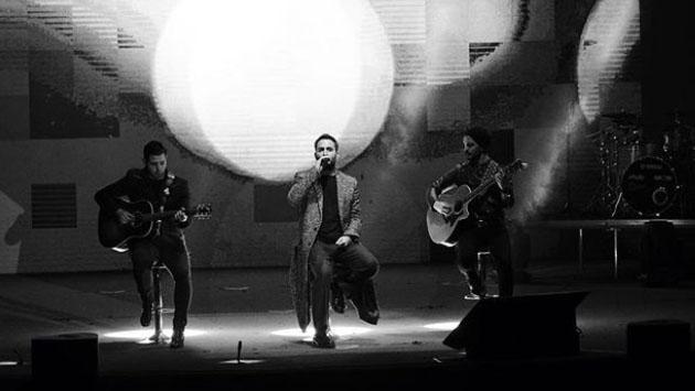 Así fue el concierto más esperado de Reik en México