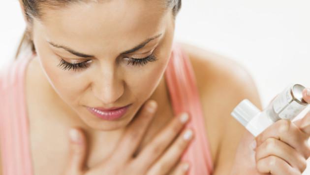 Tips para calmar un ataque de asma de manera natural
