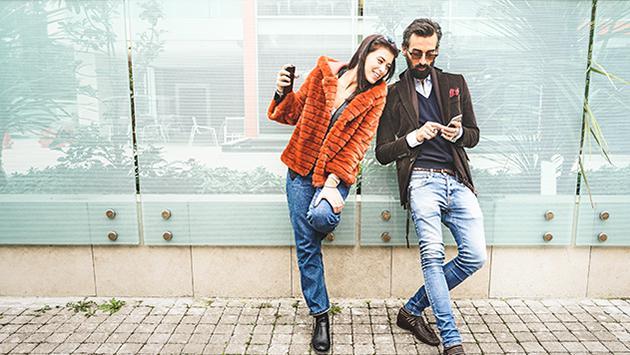¡Atento! Las parejas que más publican sobre su relación en las redes son las más infelices
