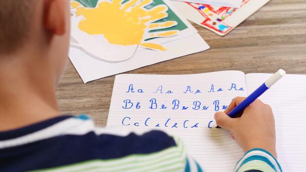 Aumenta el rendimiento escolar de tus hijos con Omega 3