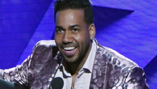 Aventura regresa a los escenarios en los Premios Latin Billboard