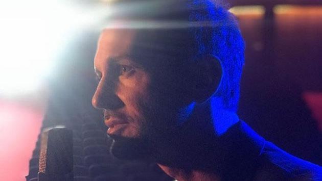 Axel celebra el millón de visualizaciones de su nuevo videoclip