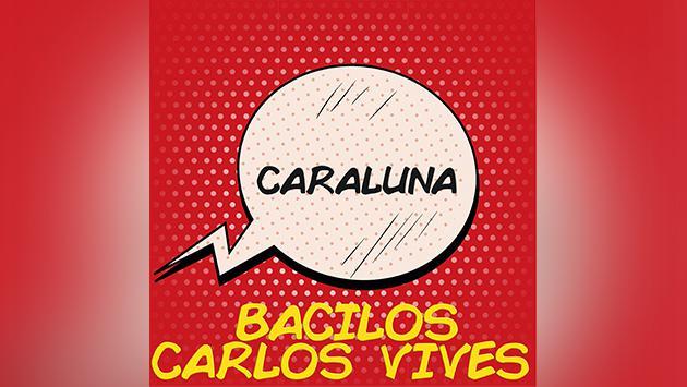 Bacilos y Carlos Vives se juntan para lanzar nueva versión de 'Caraluna'