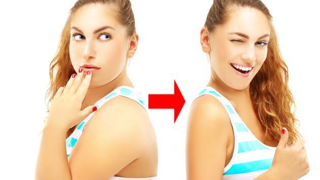 ¿Qué alimentos debes comer antes de dormir para bajar de peso?