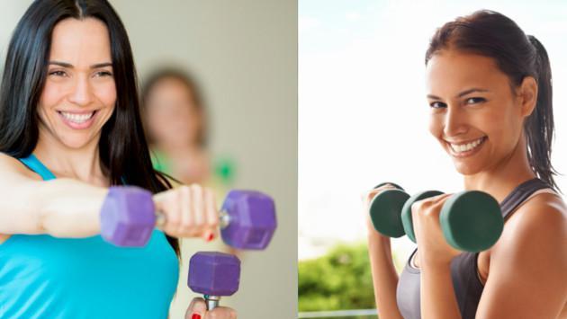 ¿Por qué la diversión es básica al momento de bajar de peso?
