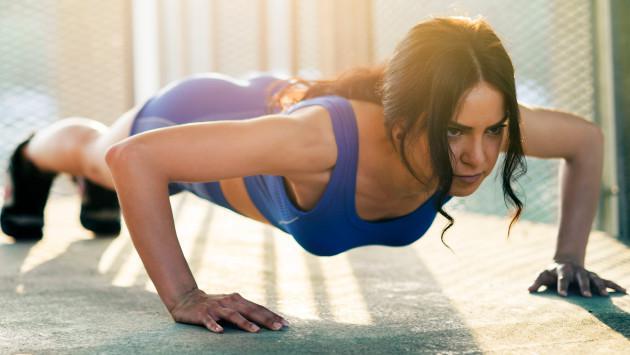 5 puntos que DEBES tomar en cuenta si haces ejercicio para bajar de peso