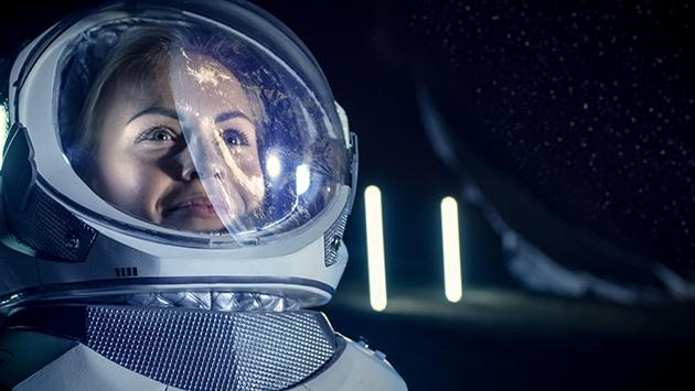 Barbie celebra su aniversario rindiéndole homenaje a las mujeres astronautas