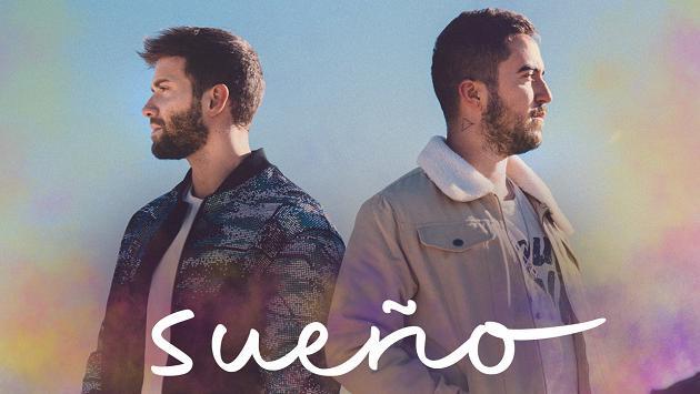 Beret y Pablo Alborán juntos en el nuevo vídeo de