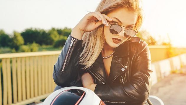 Biker jacket ¿por qué debes tenerla?