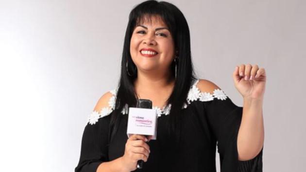 Mira a Blanca Ramírez en campaña de la Policía Nacional del Perú por el Día Internacional de la Mujer