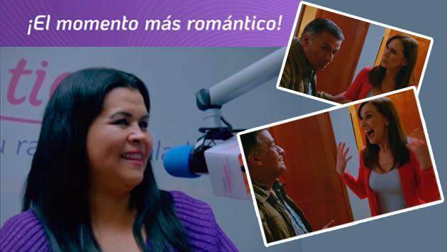 Blanca Ramírez sorprendió con su participación en 'La Otra Orilla'