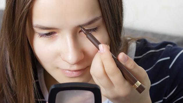 Lo que debes hacer para lucir un maquillaje natural