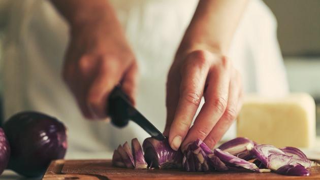 La cebolla y por qué te ayuda a mantenerte joven