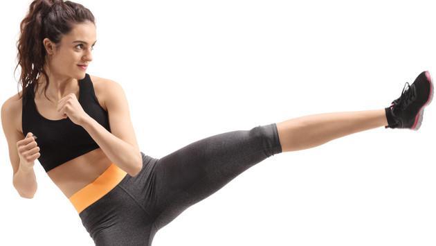 Cardio Kick Boxing es la innovación en el gimnasio que no te querrás perder