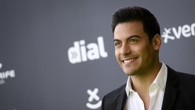 Carlos Rivera lanzará 'Te esperaba', su nuevo sencillo