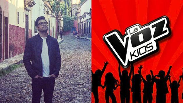 Carlos Rivera se retiró de 'La Voz Kids' por este escándalo
