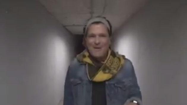 Lo mejor de Carlos Vives en concierto en Lima [VIDEO]