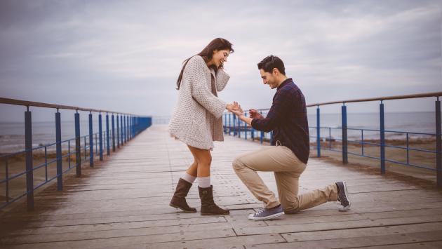 ¡Casarse con una mujer inteligente sería la clave para vivir más!