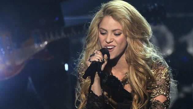 Celebramos el cumpleaños de Shakira con sus datos más curiosos