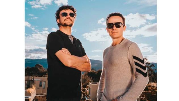 'Compadres', el nuevo disco de Andrés Cepeda y Fonseca