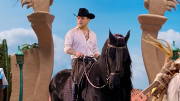 Christian Nodal y Ángela Aguilar nos conquistarán con 'Dime cómo quieres'