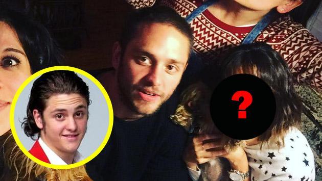 ¡Christopher Uckermann de RBD ya tiene nueva pareja! Y a que no adivinas quién es