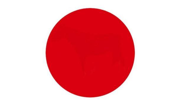 Círculo rojo causa polémica en redes sociales