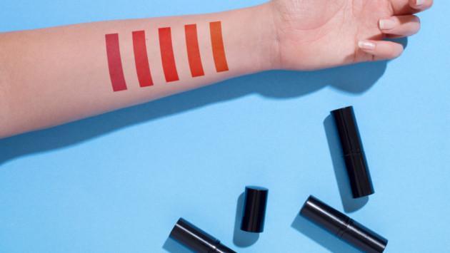 Color de labios ideal para ti según tu tono de piel