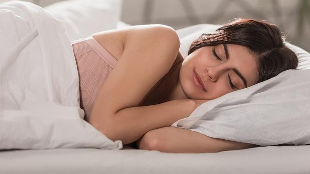 Consejos para dormir y mantener un peso saludable
