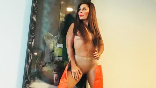 Alejandra Guzmán habla sobre la estrecha relación que tiene con su hija