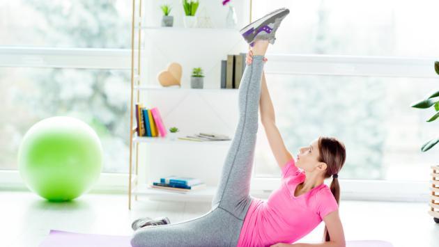 Cómo acelerar tu metabolismo después de los 30