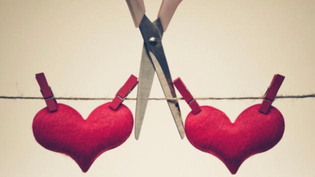 ¿Cómo alejarte de un amor que te hace daño?
