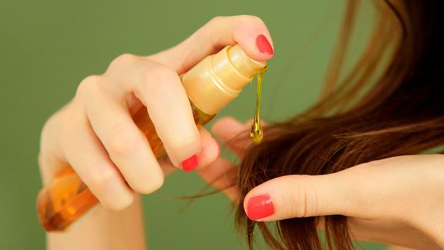 Cómo cuidar las puntas de tu cabello