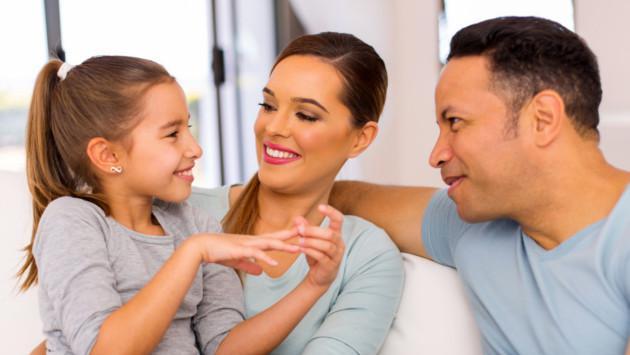 María Pía en su rol de madre: Cómo detectar cambios en la conducta de tus hijos