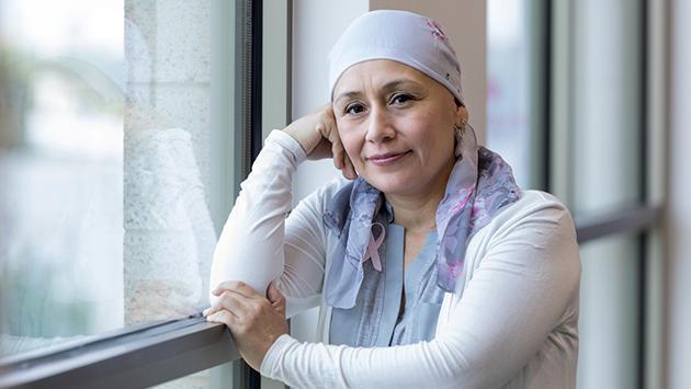 ¿Cómo el cáncer de mama afecta las emociones?