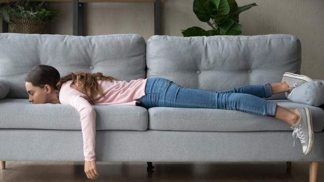 ¿Cómo evitar el sedentarismo durante la cuarentena?