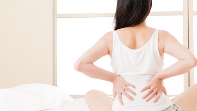 Cómo evitar los dolores de espalda