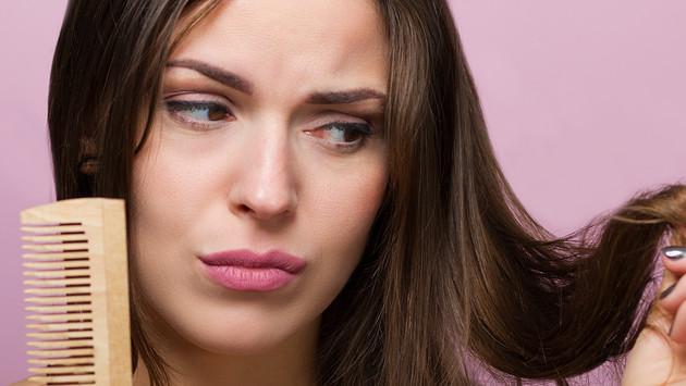 ¿Cómo hidratar las puntas del cabello?