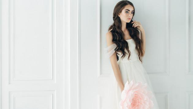 ¿Cómo lograr el cabello largo de tus sueños para el día de tu boda?