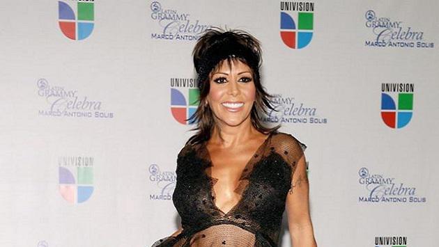 ¿Cómo luce Alejandra Guzmán sin una pizca de maquillaje?