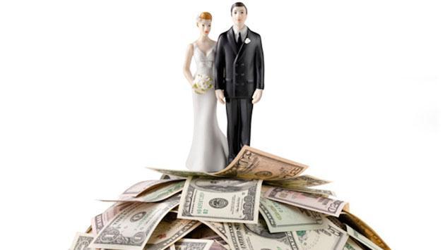 ¿Cuánto dinero puedes gastar sin decirle a tu pareja?