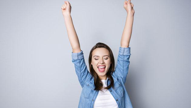 ¿Cómo mantener una actitud positiva a pesar de los problemas?