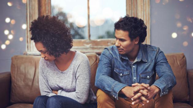 ¿Cómo reconocer que tu amor no es sano?
