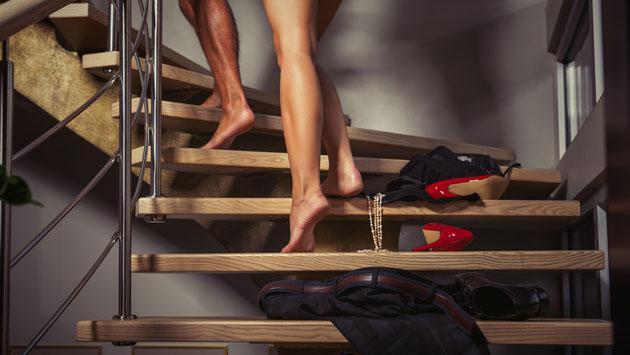¿Cómo superar una infidelidad?