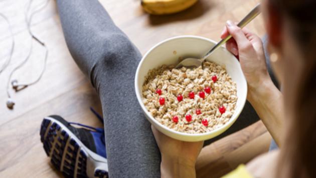 ¿Cómo tener una dieta a base de cereales?