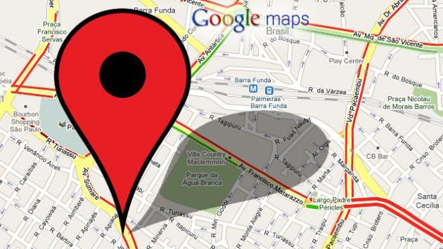 Google Maps te revelaría si tu pareja es infiel ¡Entérate!
